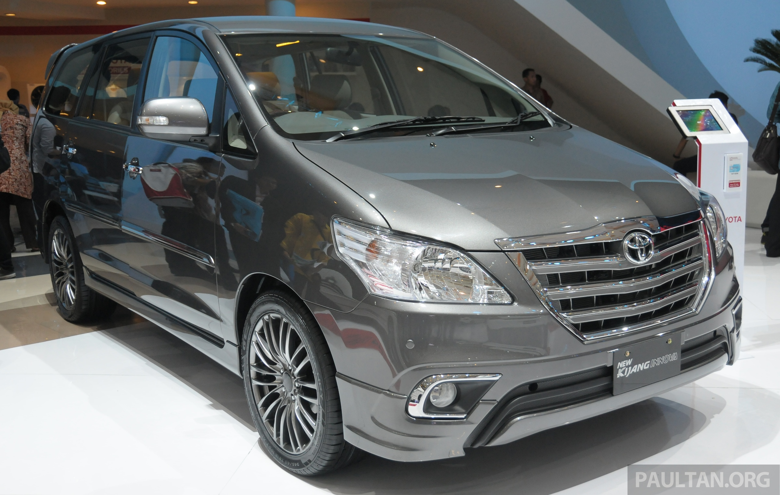 Inova New 2014.html | Autos Weblog