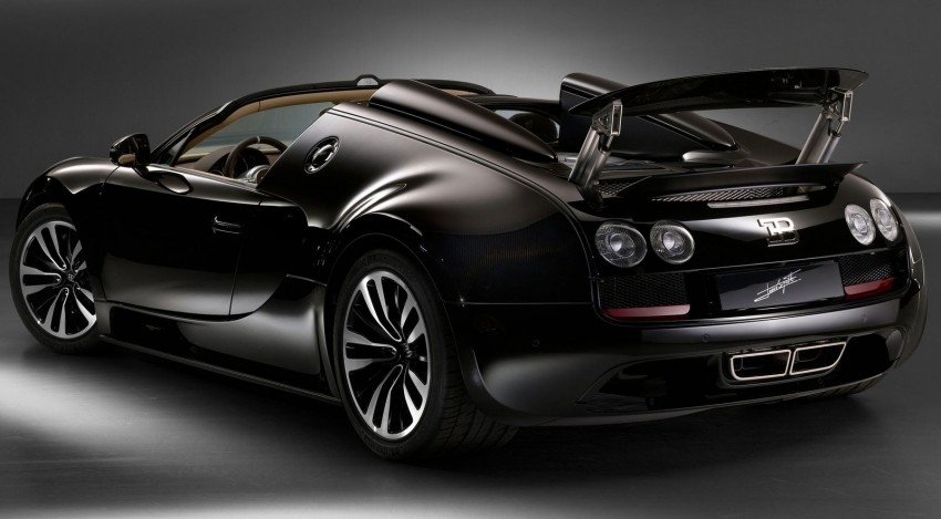 bugatti veyron jean bugatti only 3 units rm9 9 mil image 198548. Black Bedroom Furniture Sets. Home Design Ideas
