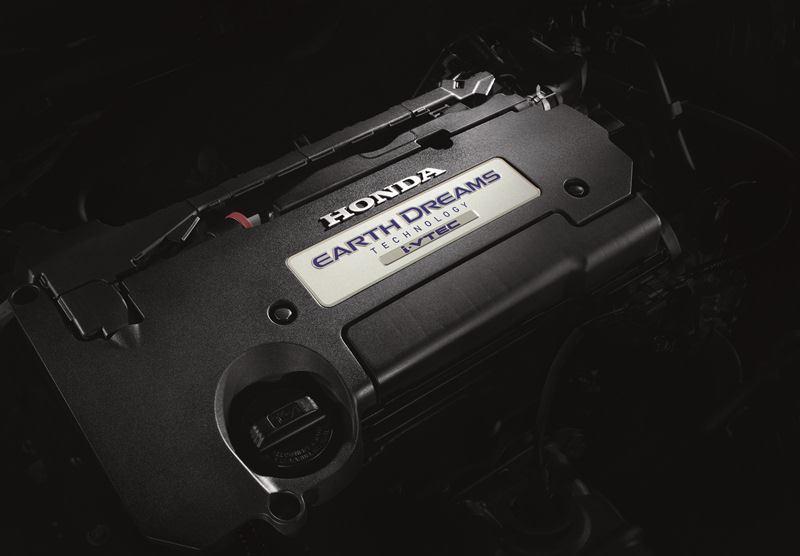 Honda Malaysia FB teasers hint at local Accord specs Image #195928