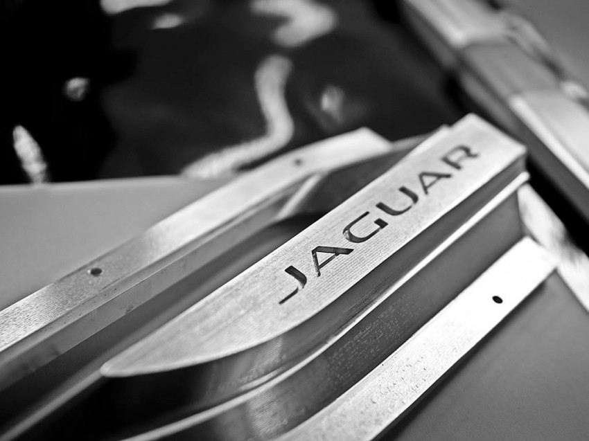 Jaguar C-X17 concept fully unveiled in Frankfurt Image #197592
