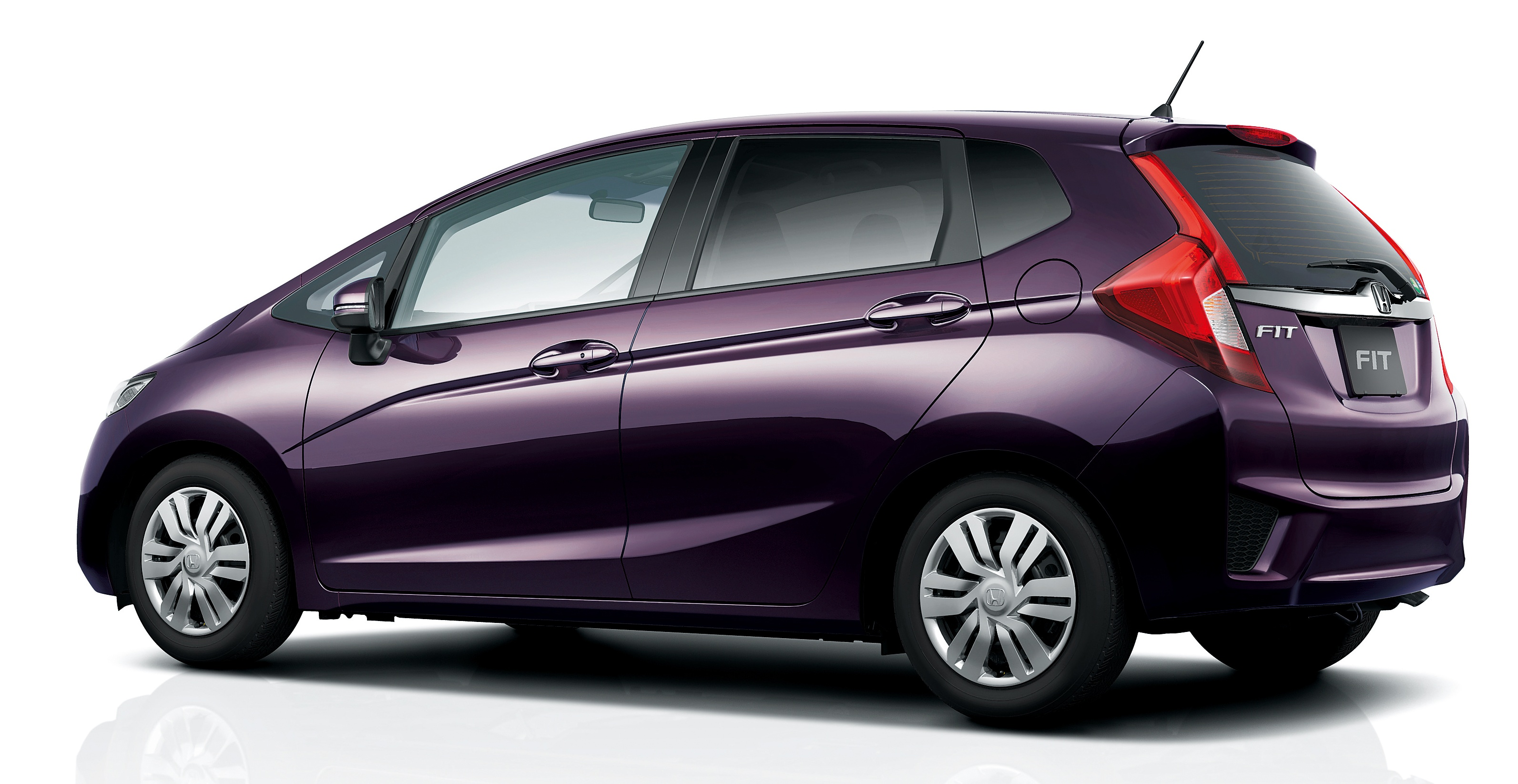All New Honda Jazz Fit Launched In Japan Full Details