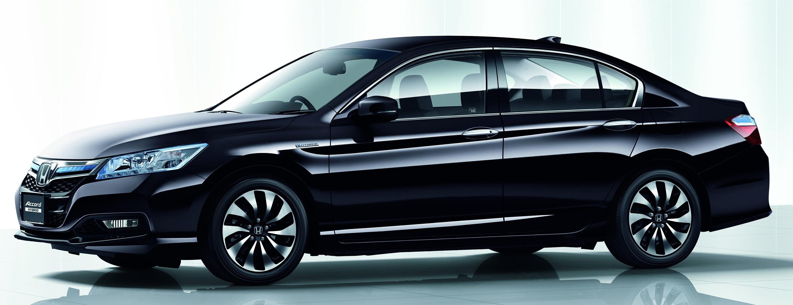 Honda accord hybrid assembly in thailand and malaysia for Honda accord us news