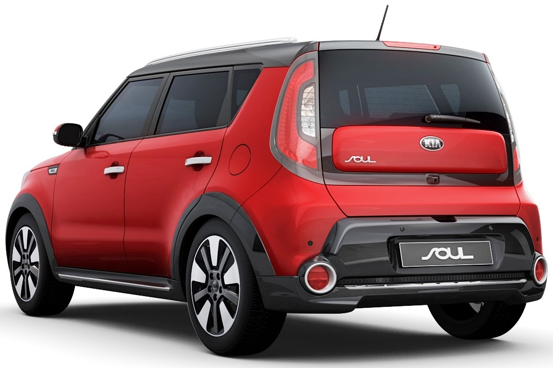 kia soul euro market second gen debuts in frankfurt. Black Bedroom Furniture Sets. Home Design Ideas