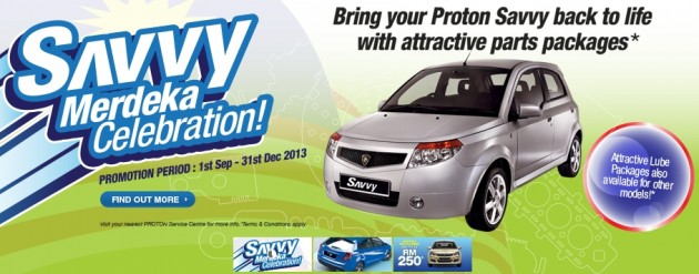 bring your proton savvy back to life here s how rh paultan org Modified Proton Savvy Harga Proton Savvy