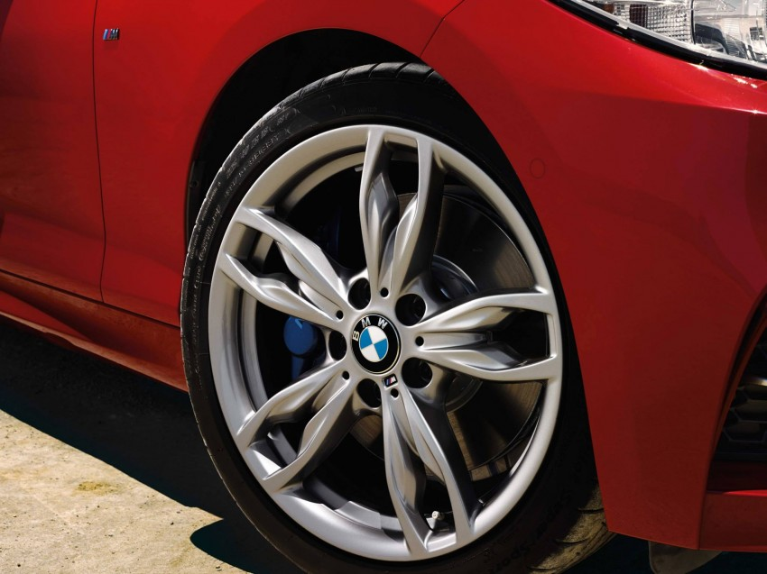 New BMW 2 Series Coupe and M235i unveiled in full Image #207210