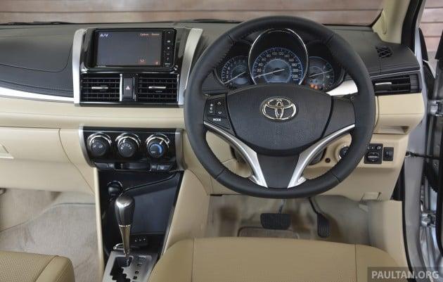 2013 Toyota Vios 26