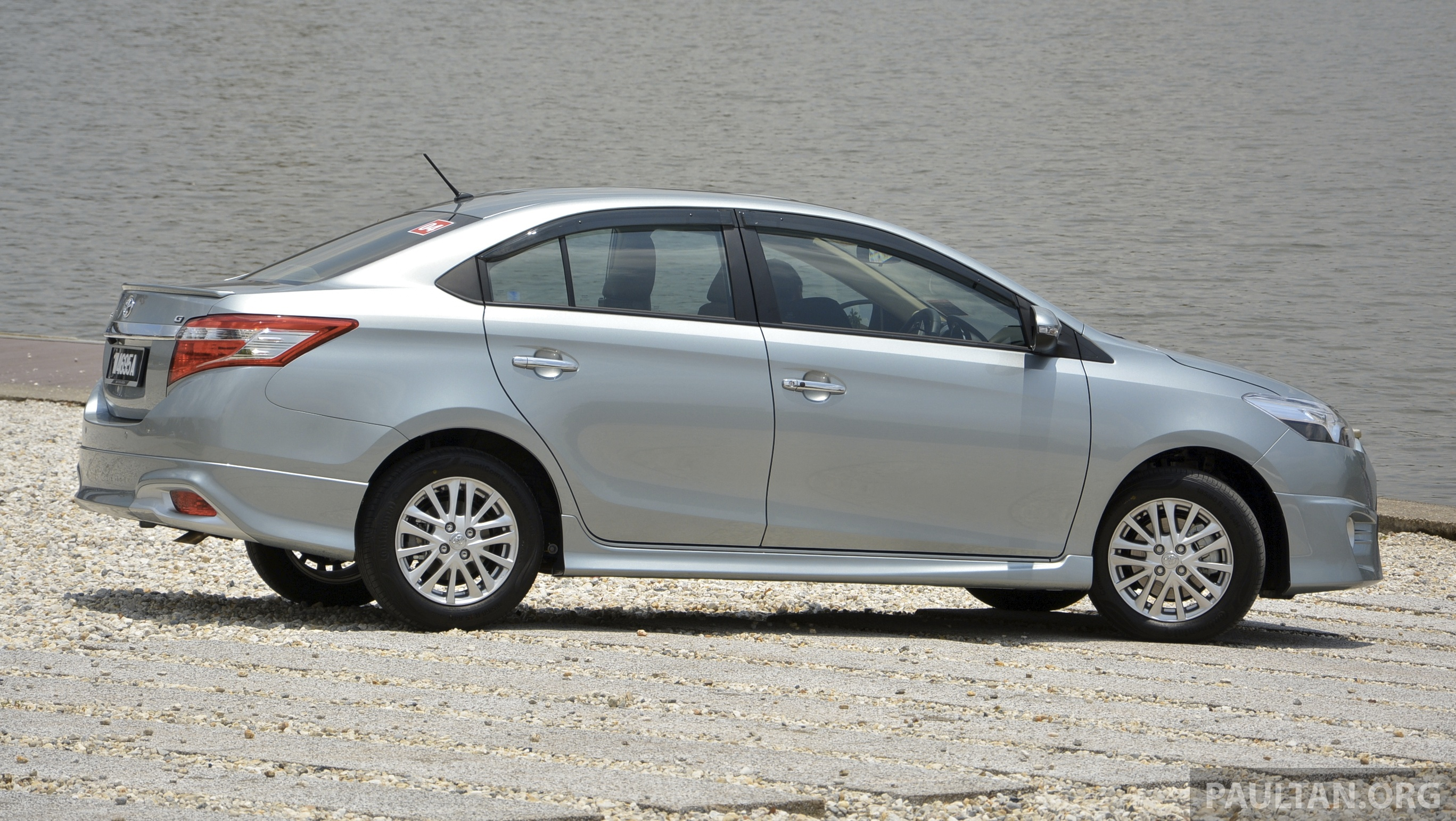 2013 Toyota Vios Officially Launched In Malaysia