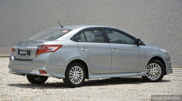 2013 Toyota Vios 37