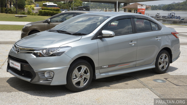Kekurangan Toyota Vios 2013 Review