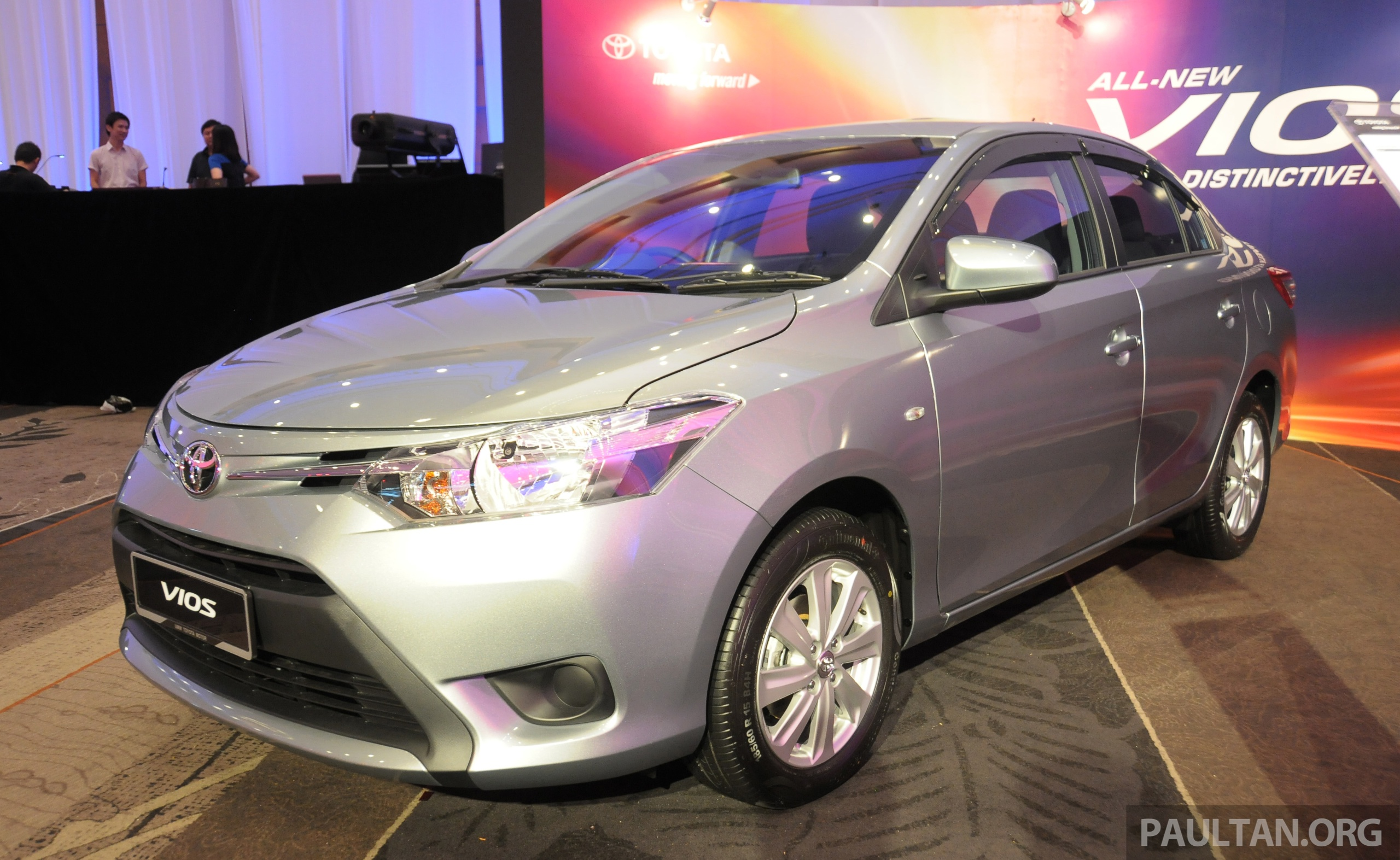 Toyota Vios 2013 Malaysia Launching Date | Autos Post