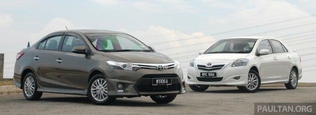 2013_Toyota_Vios_new_vs_old_ 001