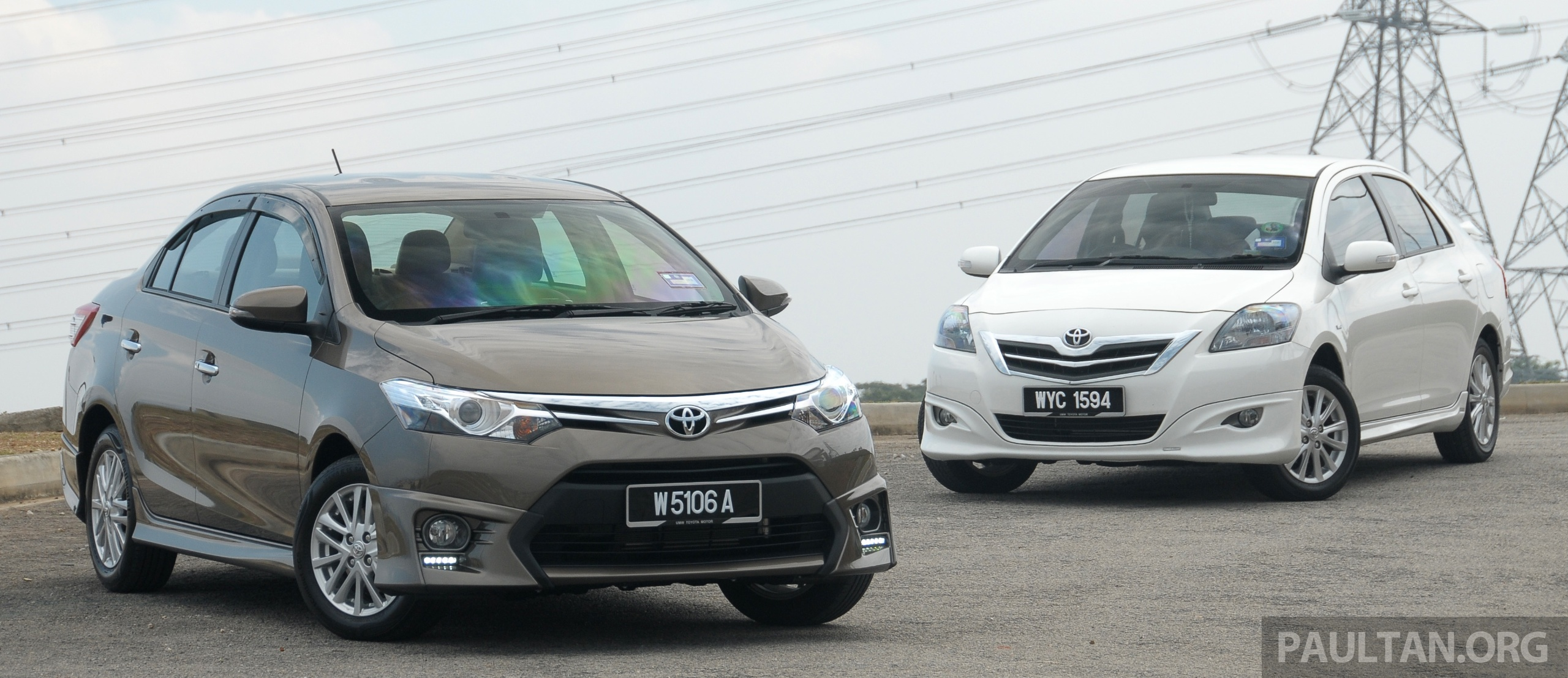 Old Versus New Vios Spec Html Autos Weblog
