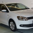 2014 Volkswagen Polo Sedan CKD 16