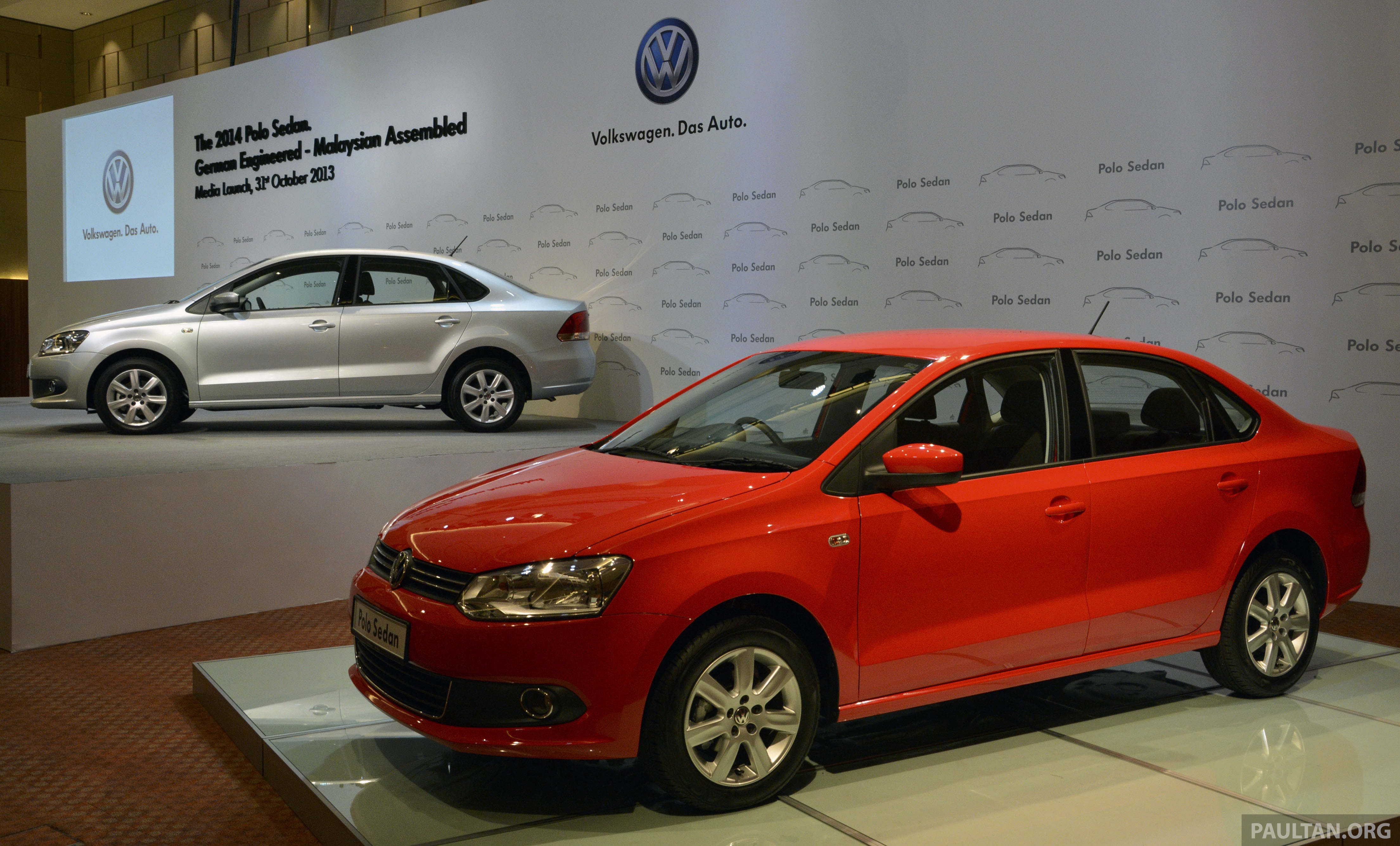 malaysia to export vw jetta and polo sedan in 2015. Black Bedroom Furniture Sets. Home Design Ideas