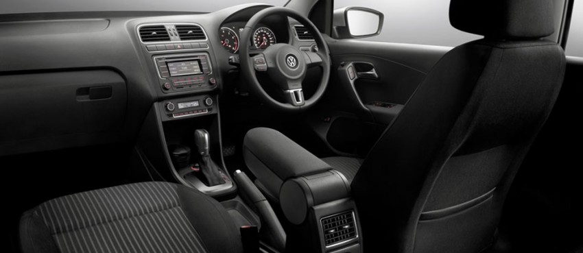 2014 Volkswagen Polo Sedan detailed, est. RM86,888 Image #205477
