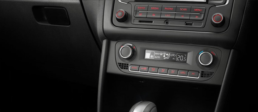 2014 Volkswagen Polo Sedan detailed, est. RM86,888 Image #205479