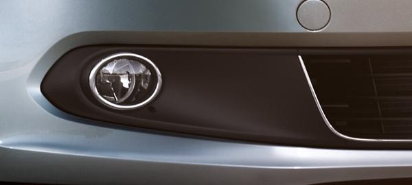 2014 Volkswagen Polo Sedan detailed, est. RM86,888 Image #205484
