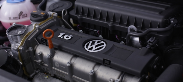 2014 Volkswagen Polo Sedan detailed, est. RM86,888 Image #205487