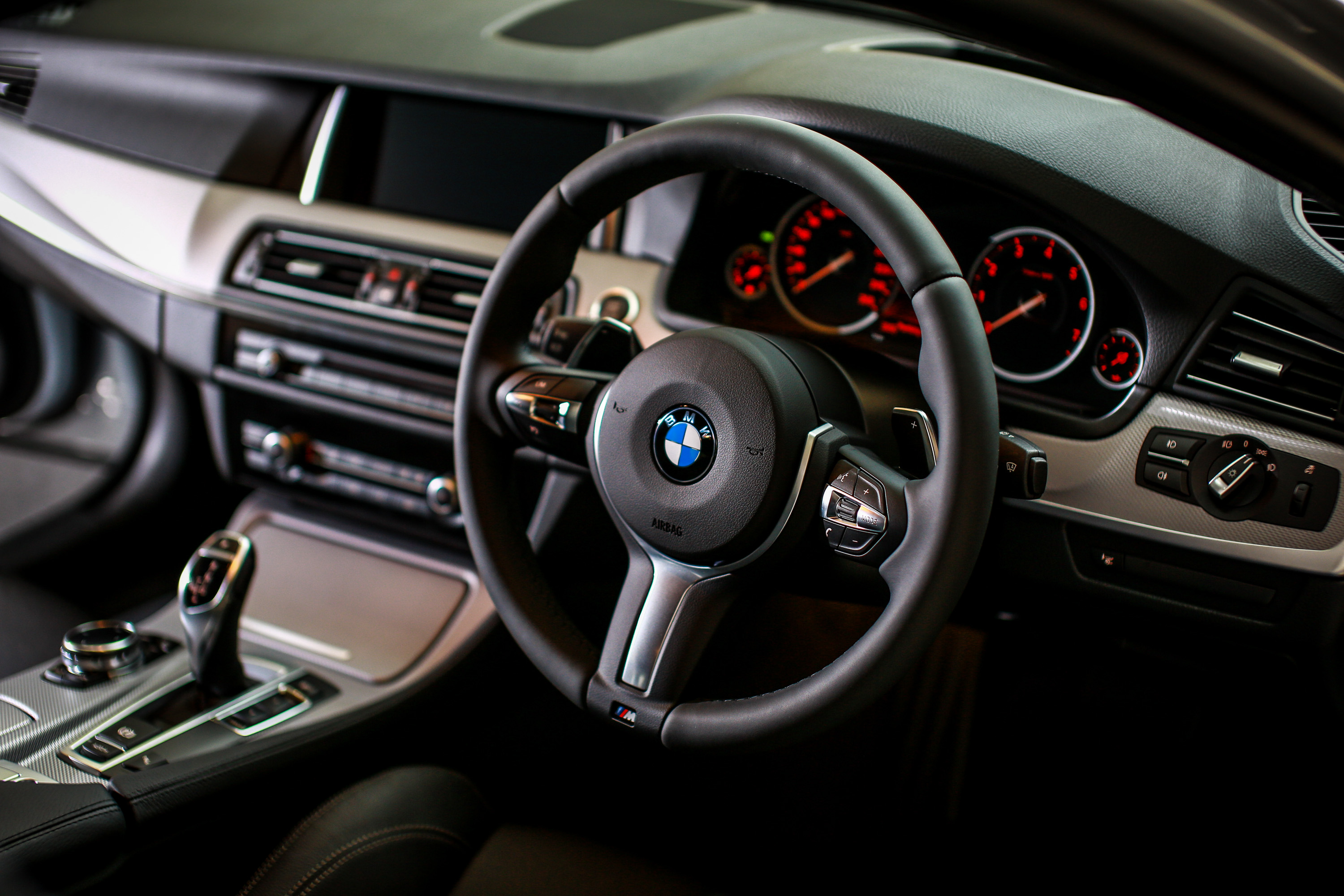 Bmw 5 Series F10 Facelift Introduced In Malaysia 520i Rm370k 520d Rm355k 528i M Sport