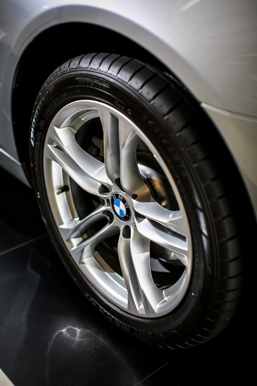 BMW 5 Series (F10) facelift introduced in Malaysia – 520i RM370k, 520d RM355k, 528i M Sport RM420k Image #202636