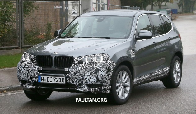 BMW-X3-Facelift-001