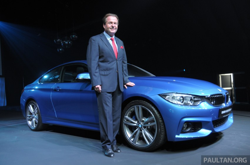 F32 BMW 4 Series launched – 3 variants, from RM359k Image #205281