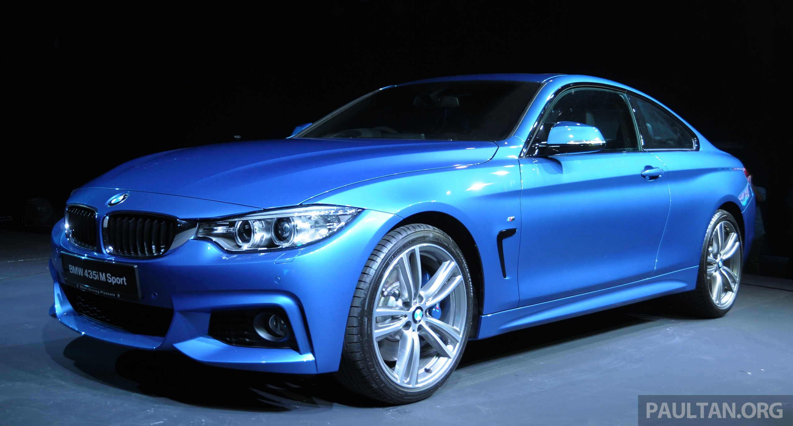 Bmw >> F32 BMW 4 Series launched – 3 variants, from RM359k Paul Tan - Image 205287