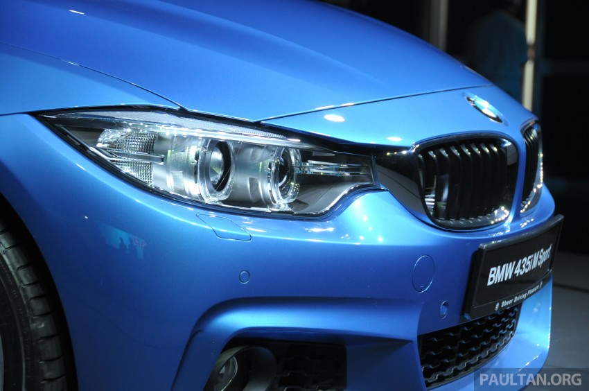 F32 BMW 4 Series launched – 3 variants, from RM359k Image #205299