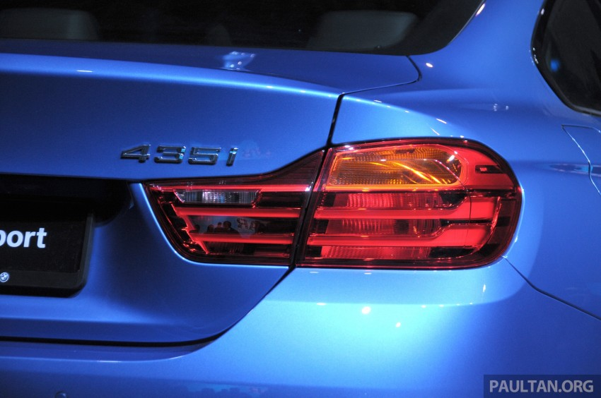 F32 BMW 4 Series launched – 3 variants, from RM359k Image #205305