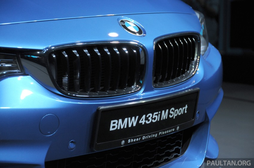 F32 BMW 4 Series launched – 3 variants, from RM359k Image #205308