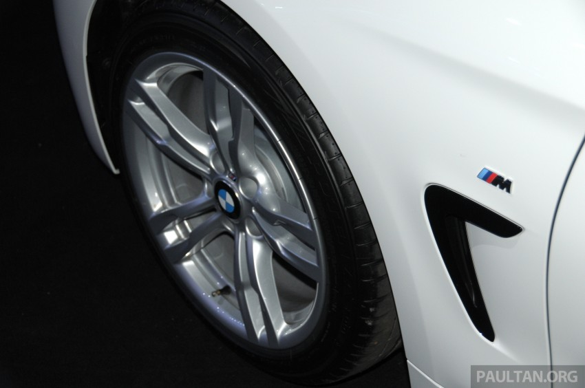 F32 BMW 4 Series launched – 3 variants, from RM359k Image #205309