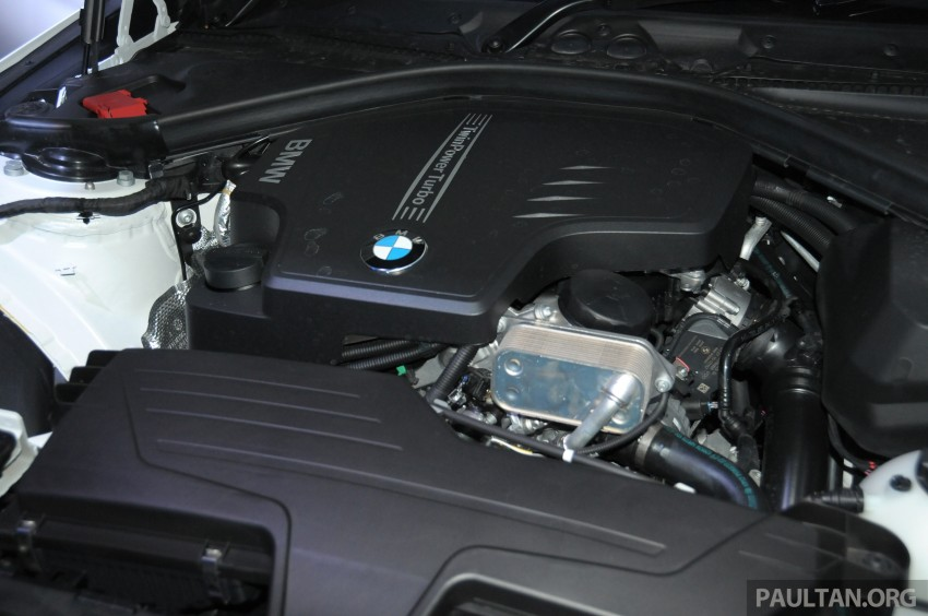F32 BMW 4 Series launched – 3 variants, from RM359k Image #205311