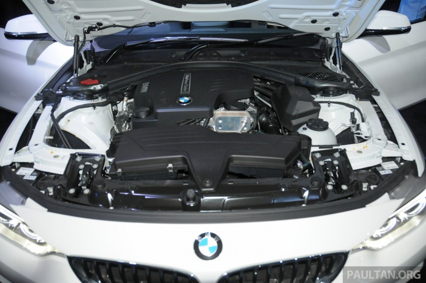 F32 BMW 4 Series launched – 3 variants, from RM359k Image #205312