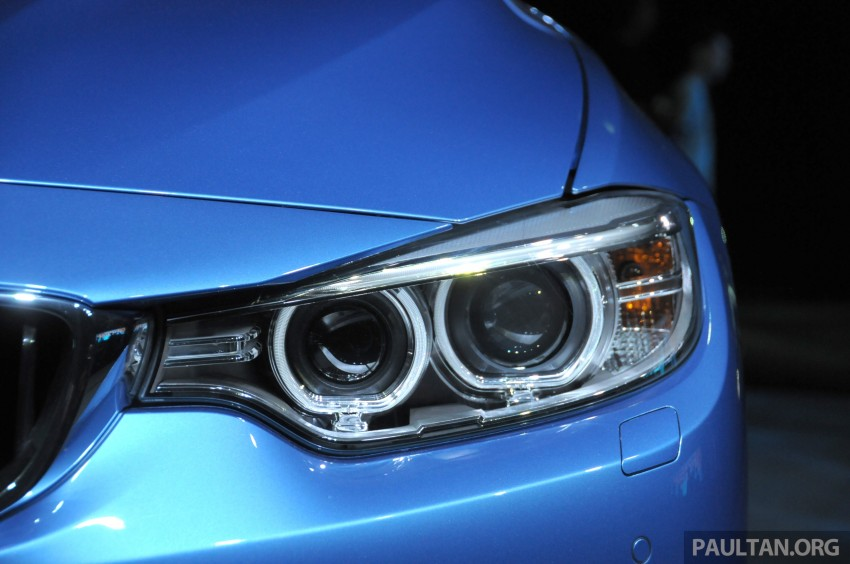 F32 BMW 4 Series launched – 3 variants, from RM359k Image #205314