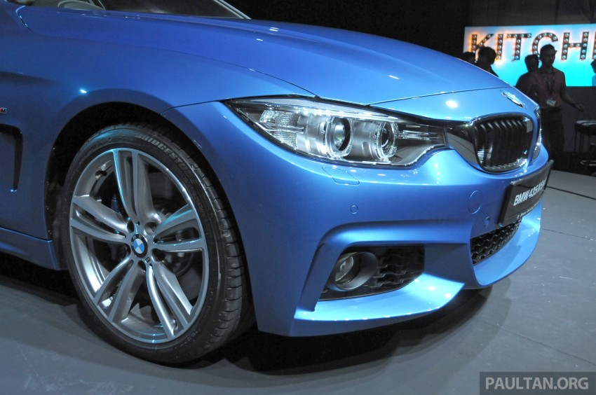 F32 BMW 4 Series launched – 3 variants, from RM359k Image #205316