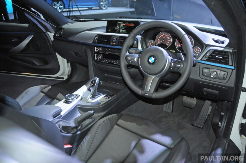 F32 BMW 4 Series launched – 3 variants, from RM359k Image #205320