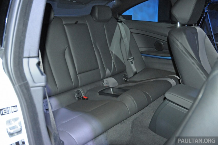 F32 BMW 4 Series launched – 3 variants, from RM359k Image #205322