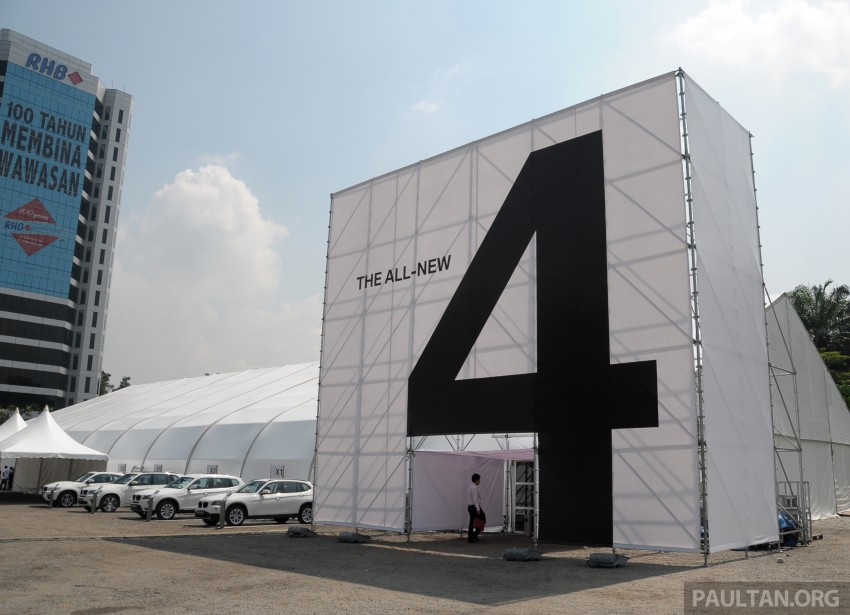F32 BMW 4 Series launched – 3 variants, from RM359k Image #205328