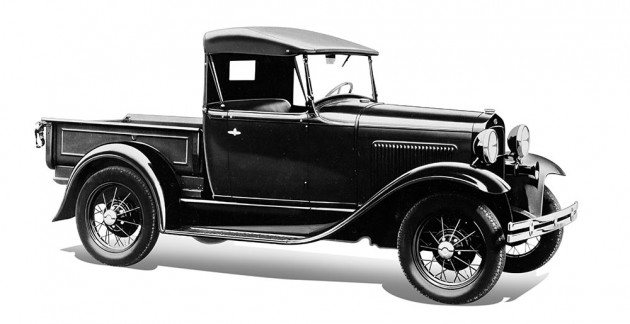 Ford-Model-A