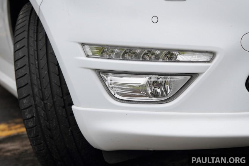 Euro D-segment comparo: Peugeot 508 GT HDi vs Ford Mondeo Ecoboost, diesel vs petrol Image #204250