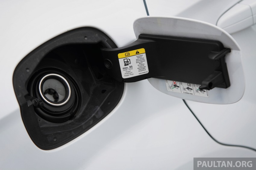 Euro D-segment comparo: Peugeot 508 GT HDi vs Ford Mondeo Ecoboost, diesel vs petrol Image #204253