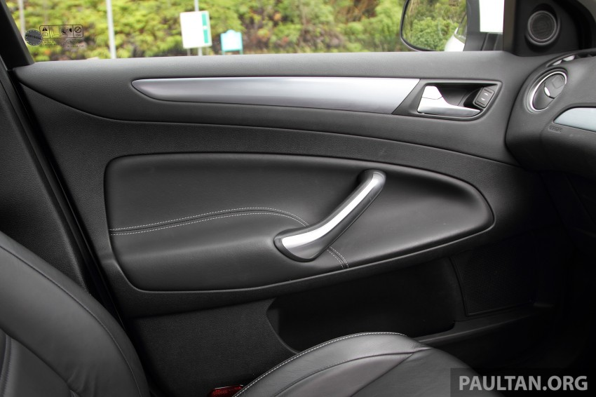 Euro D-segment comparo: Peugeot 508 GT HDi vs Ford Mondeo Ecoboost, diesel vs petrol Image #204260