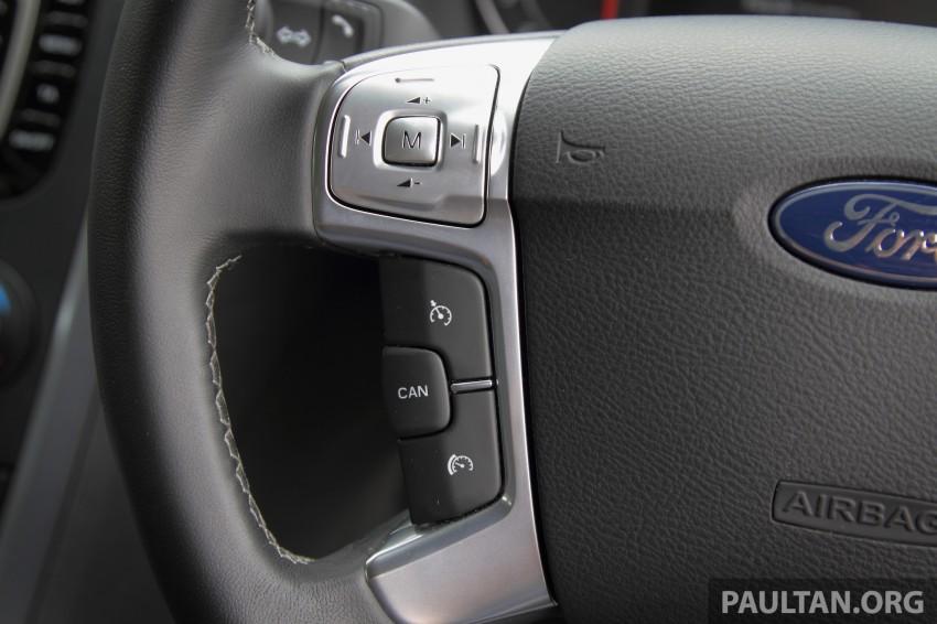 Euro D-segment comparo: Peugeot 508 GT HDi vs Ford Mondeo Ecoboost, diesel vs petrol Image #204266