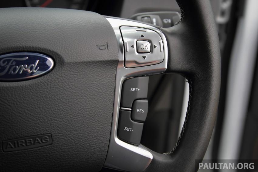 Euro D-segment comparo: Peugeot 508 GT HDi vs Ford Mondeo Ecoboost, diesel vs petrol Image #204267