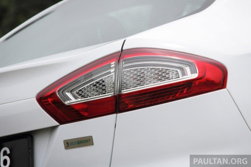 Euro D-segment comparo: Peugeot 508 GT HDi vs Ford Mondeo Ecoboost, diesel vs petrol Image #204242
