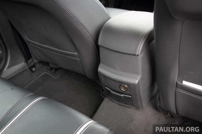 Euro D-segment comparo: Peugeot 508 GT HDi vs Ford Mondeo Ecoboost, diesel vs petrol Image #204269