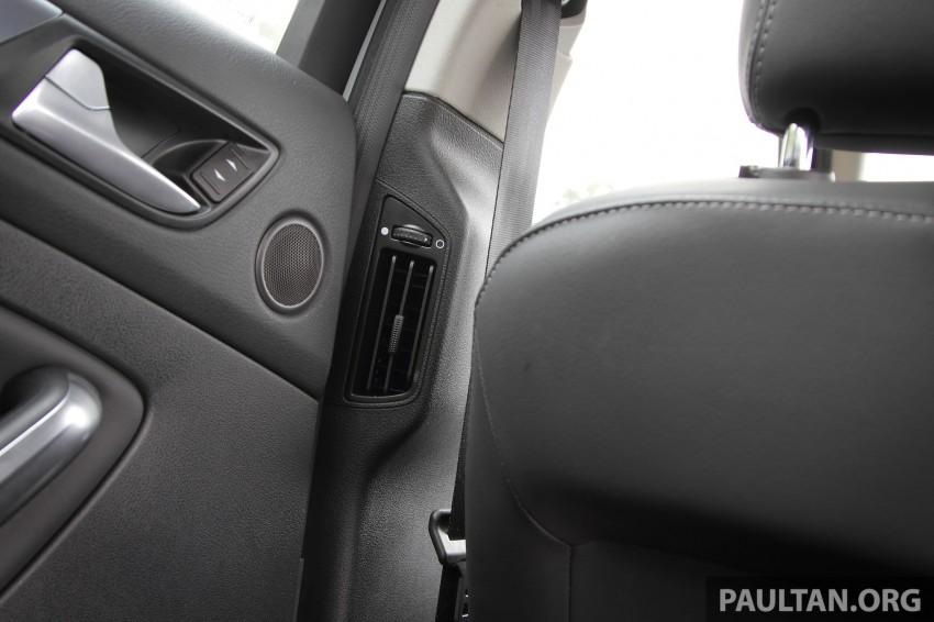 Euro D-segment comparo: Peugeot 508 GT HDi vs Ford Mondeo Ecoboost, diesel vs petrol Image #204270