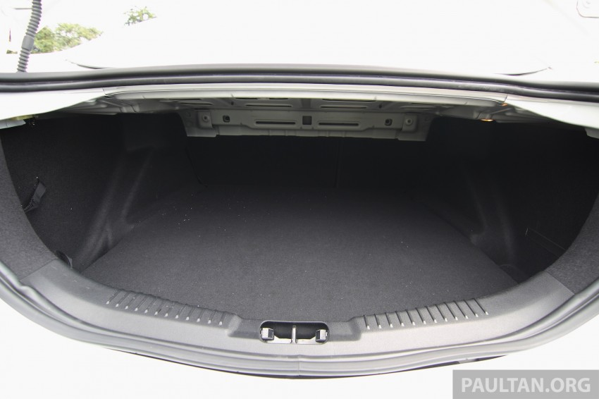 Euro D-segment comparo: Peugeot 508 GT HDi vs Ford Mondeo Ecoboost, diesel vs petrol Image #204275