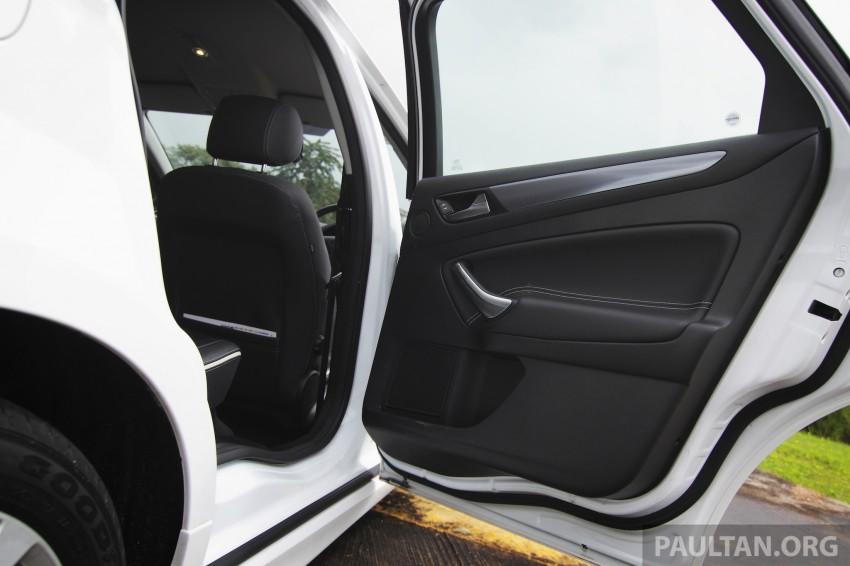Euro D-segment comparo: Peugeot 508 GT HDi vs Ford Mondeo Ecoboost, diesel vs petrol Image #204281