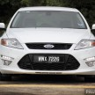 Ford Mondeo 47